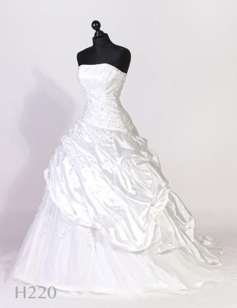Brautkleid H220