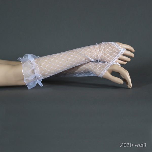 Handschuhe Z030 weiß ivory