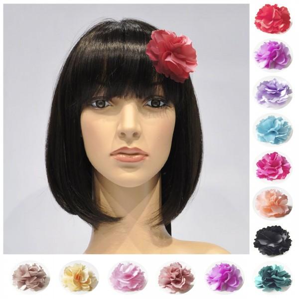 Haarblumen Z131 mehrfarbig