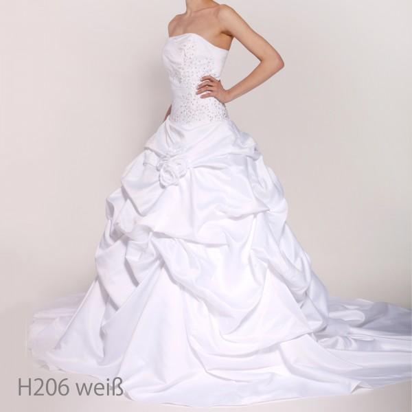 Brautkleid H206